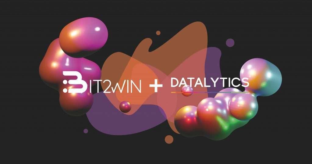Bit2win acquires Datalytics